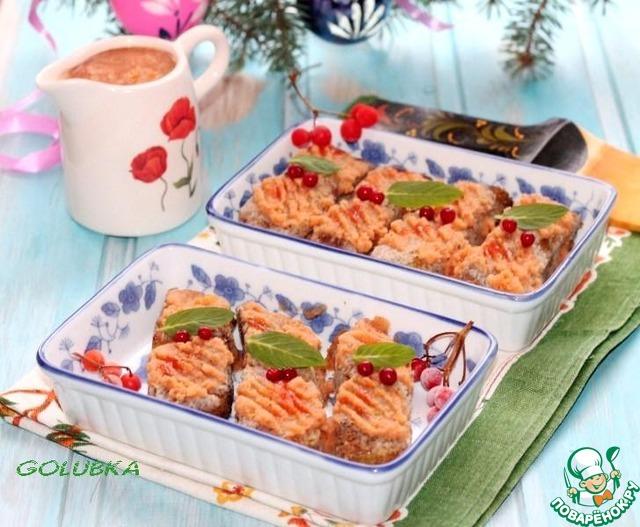 Дерзкий салат из брокколи  рецепт с фото на Поварру