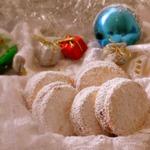 Аргентинское печенье «Альфахорес»