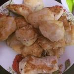 Быстрый кляр для курицы или рыбы
