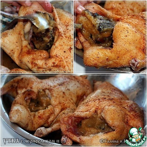 Рецепт приготовления утки в домашних условиях в духовке