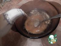 """Сливочный торт-суфле """"Малиновый бриз"""" ингредиенты"""