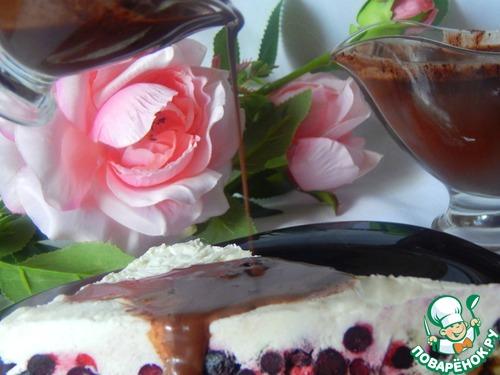 Торт-семифредо