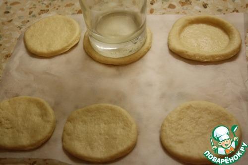 рецепты вкусных пирожков в духовке из дрожжевого теста