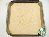Торт «Яблочная симфония» ингредиенты