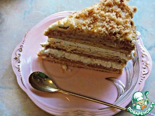Рецепт торта полет в домашних условиях с  157