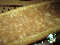 Постный кекс с яблочным пудингом ингредиенты