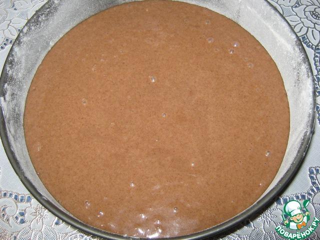 Рецепт толстого бисквита 192