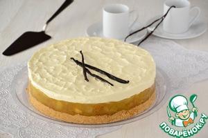 Торт с гепардом фото 15