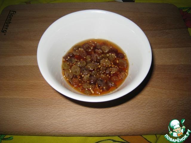 Рецепты гундели