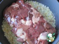 Мясо прессованное в чулке ингредиенты