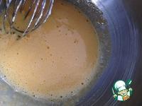 """Шоколадный торт-мусс """"Кофе-черная смородина"""" ингредиенты"""