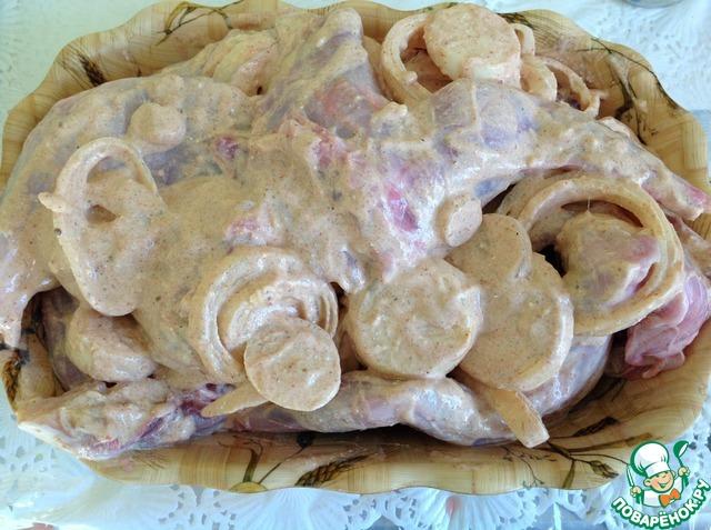 Печенье творожные уголки рецепт