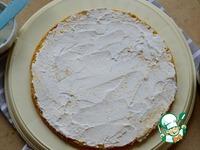 """Итальянский торт """"Мимоза"""" ингредиенты"""