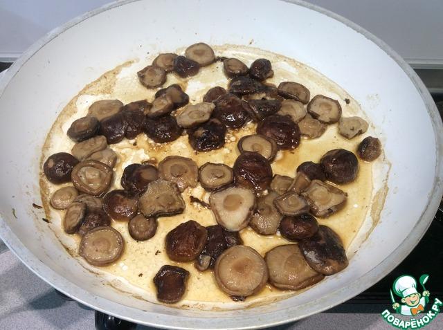 Рецепт Салат с крабовыми   gotovimru