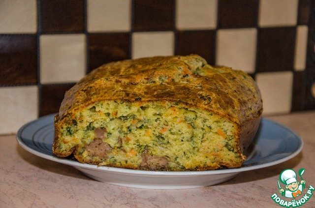 Мясной рулет с орехами и черносливом в духовке рецепт с фото