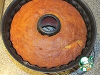Кекс с изюмом quot;Султанский пирогquot; ингредиенты