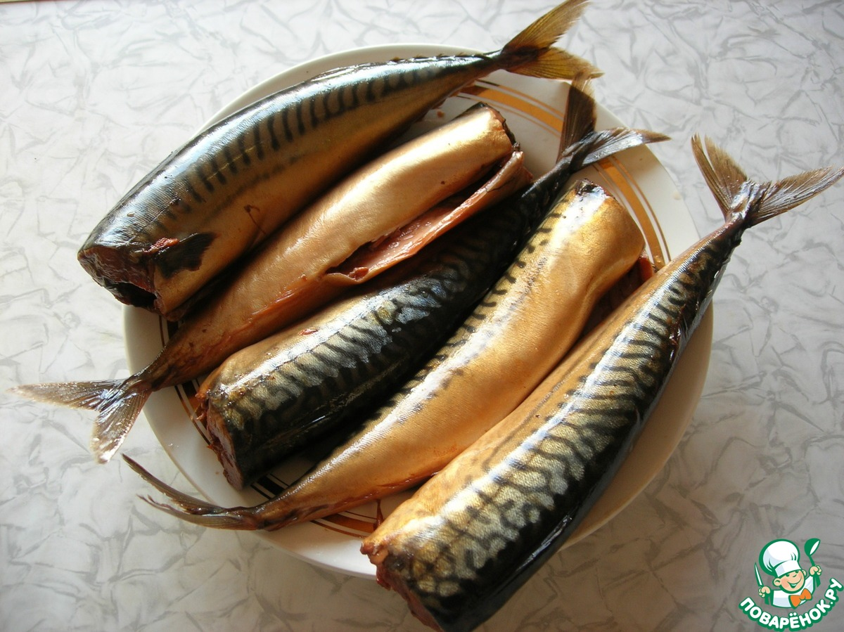 Рецепты посола скумбрии в домашних условиях