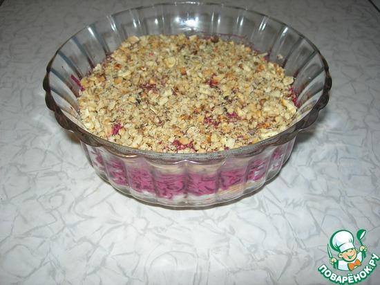 Салат изюминка рецепт с фото