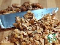 Десерт из сметаны и печенья по-гречески ингредиенты