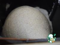 Ржаной хлеб быстрый ингредиенты