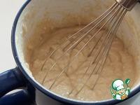 Вегетарианский рисовый майонез ингредиенты