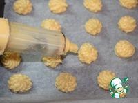 Профитроли с ложным селедочным маслом ингредиенты