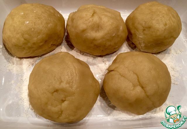 Пирог без сметаны в мультиварке рецепты