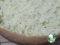 """Торт """"Ананасовый бархат"""" ингредиенты"""