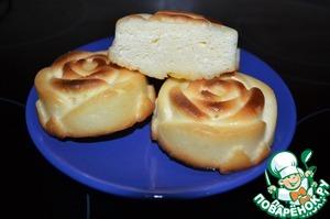 фото рецепт сырников в сметане в духовке