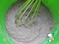 Хлеб-кекс из красного риса ингредиенты