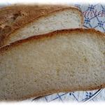 Хлеб на ночной опаре