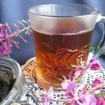 Ферментированный Иван-чай в гранулах