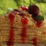 "Торт ""Наполеон дачный"""