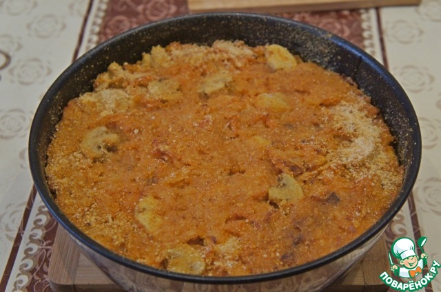 Солянка с капусты в мультиварке рецепты с фото