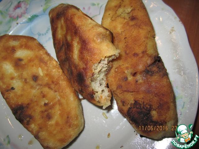 Дрожжевое тесто из морозилки рецепт
