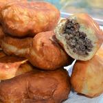 Пироги с ливером а-ля Орские