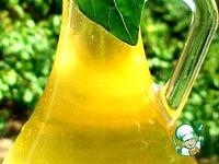 Ароматнейший сироп из базилика на зиму ингредиенты