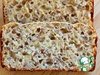 Шведский ночной хлеб без замеса ингредиенты