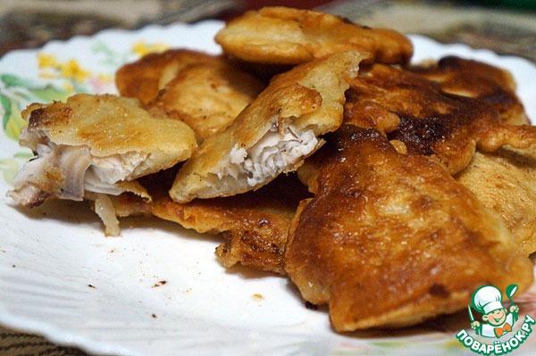 Как приготовить рыбу тилапию на сковороде с