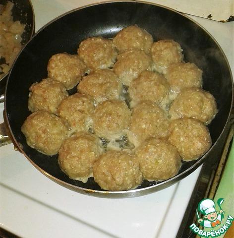 Сырные ежики рецепт