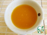 Мандариновый мармелад ингредиенты
