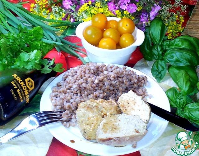 Рецепты блюд из индейки для пароварки