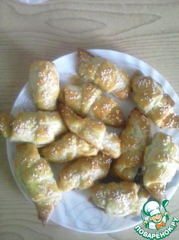 Пирог с капустой квашеной рецепт пошагово 197