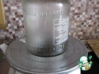 Заготовка для холодного свекольника ингредиенты