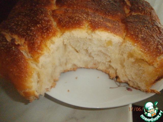 Рецепты простых бисквитов с вареной сгущенкой