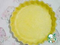 Яблочно-маковый пирог ингредиенты