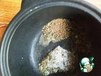 Паста из печеного чеснока ингредиенты