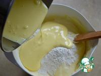 """Бисквитное печенье """"Савоярди"""" ингредиенты"""