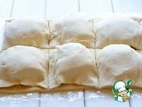 Гриль-закуска из кабачка в тесте ингредиенты
