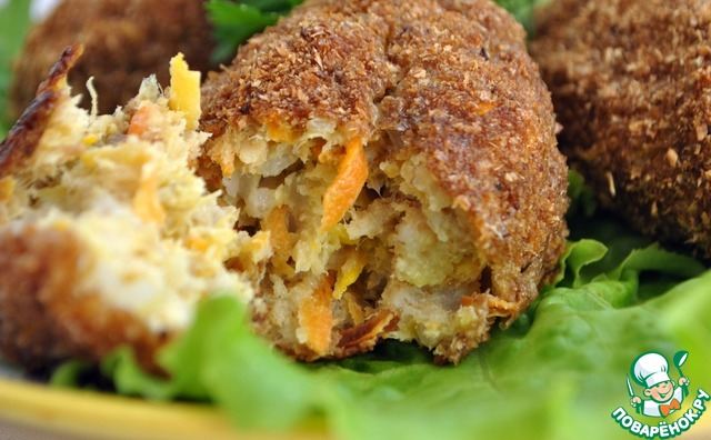 Рецепт блюда картошки с грибами в мультиварке
